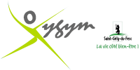 Oxygym Logo Mobile