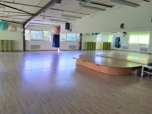 Salle Fitness St Gely