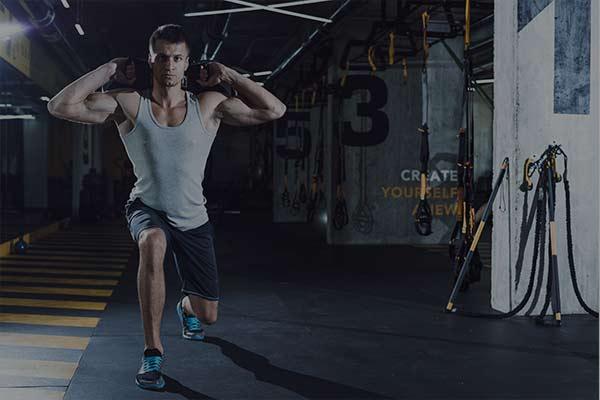 Training Homme