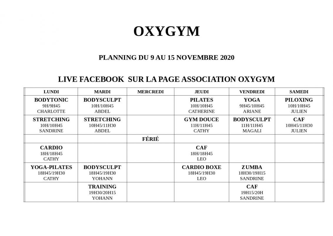 Oxygym Planning 9 Au 15 Nov Page 001